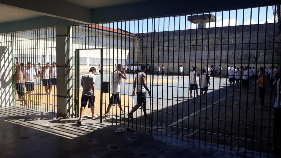 Seap inicia agendamento das visitas ao sistema prisional  nesta segunda-feira (29/06)