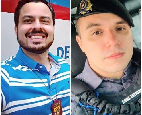 SSP-AM / Autoridades policiais trocam farpas e ameças de tiros pela internet