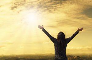 Mensagem do Céu