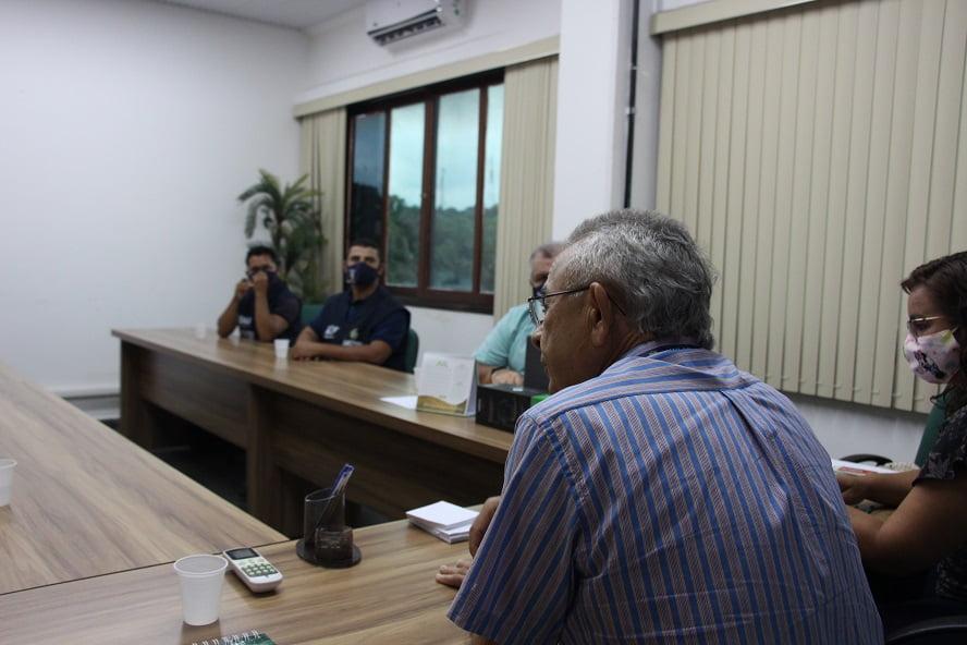 AÇÕES DE DEFESA AGROPECUÁRIA serão reforçadas em cinco municípios do Amazonas