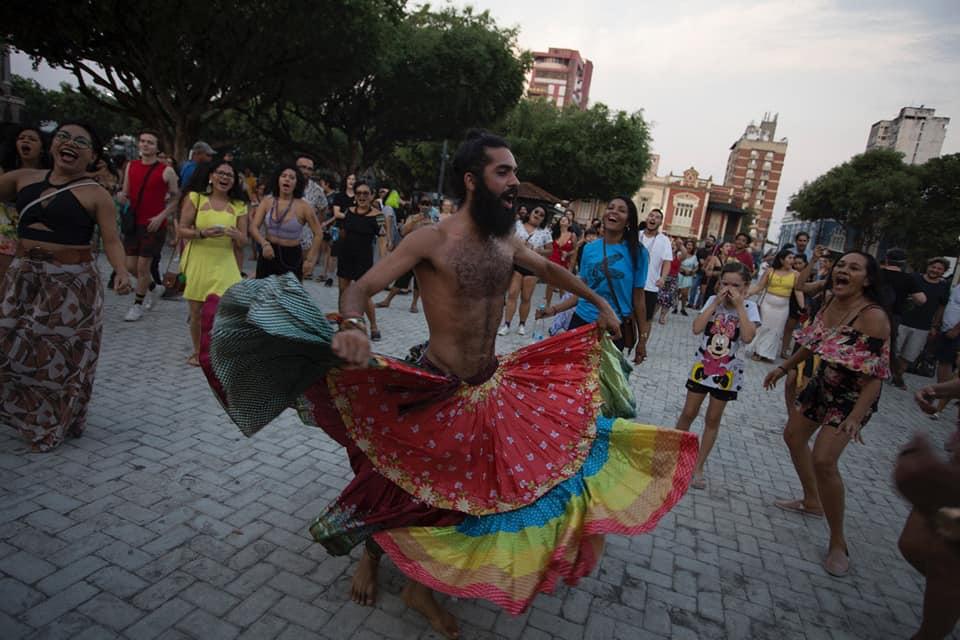 'AGENDA VIRTUAL' da Secretaria de Cultura e Economia Criativa apresenta lives do fim de semana