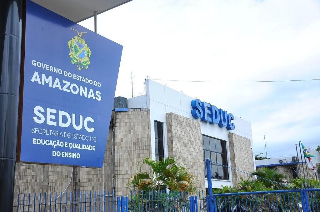 Secretaria de Educação retoma o funcionamento normal das atividades na sede