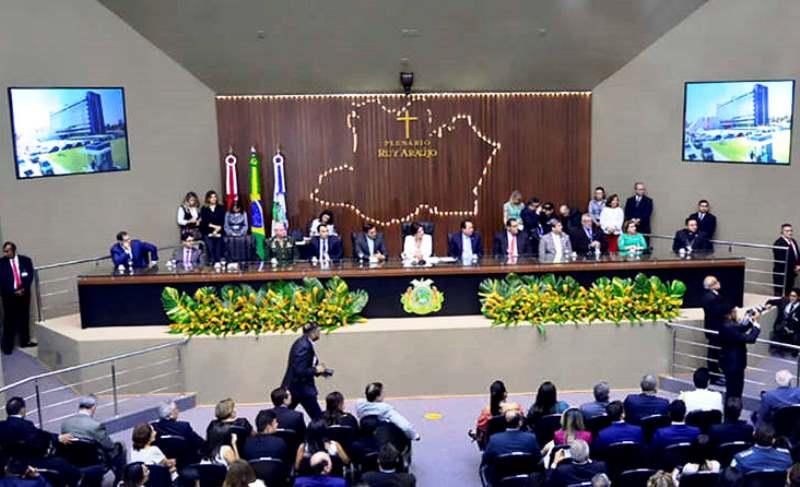 FALTA DE QUORUM – Escolha da relatoria e presidente da comissão especial de impeachment deve ser refeita na próxima semana