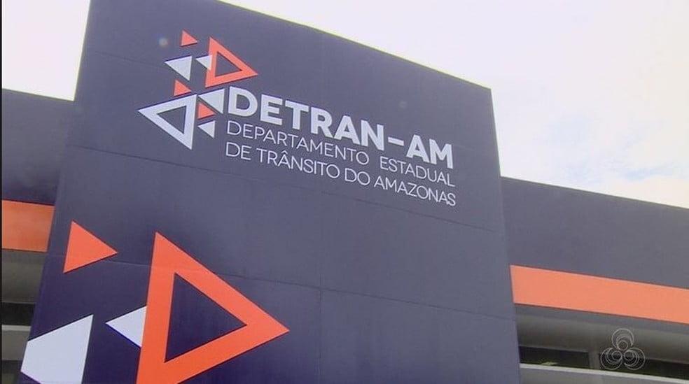 NOTA DE ESCLARECIMENTO Departamento Estadual de Trânsito do Amazonas
