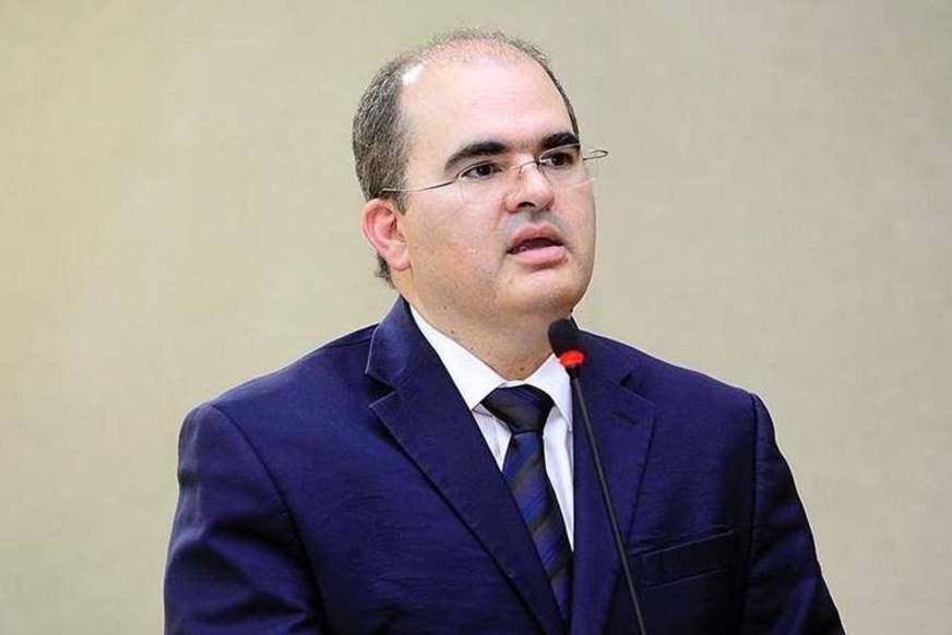 Ricardo Nicolau assume liderança de PSDB em Manaus
