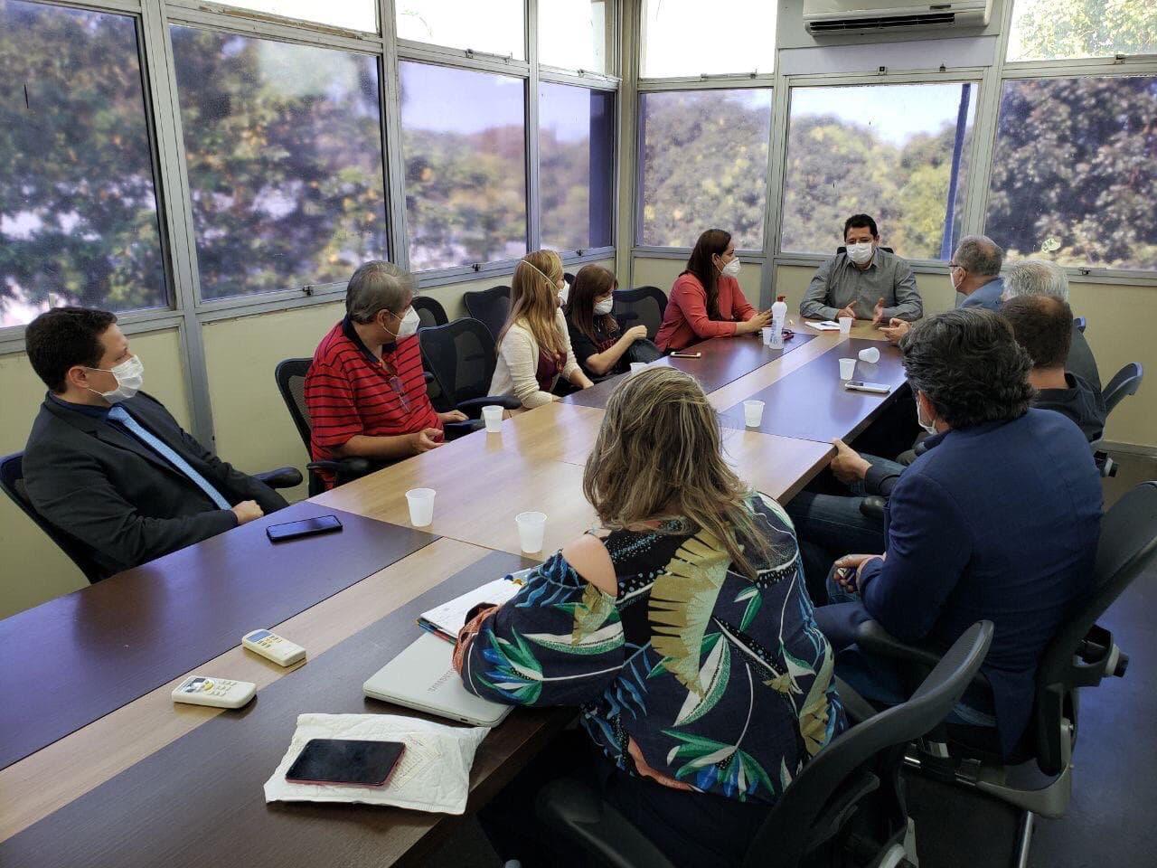 SUSAM terá o apoio da SBC na reestruturação do Hospital Universitário Francisca Mendes