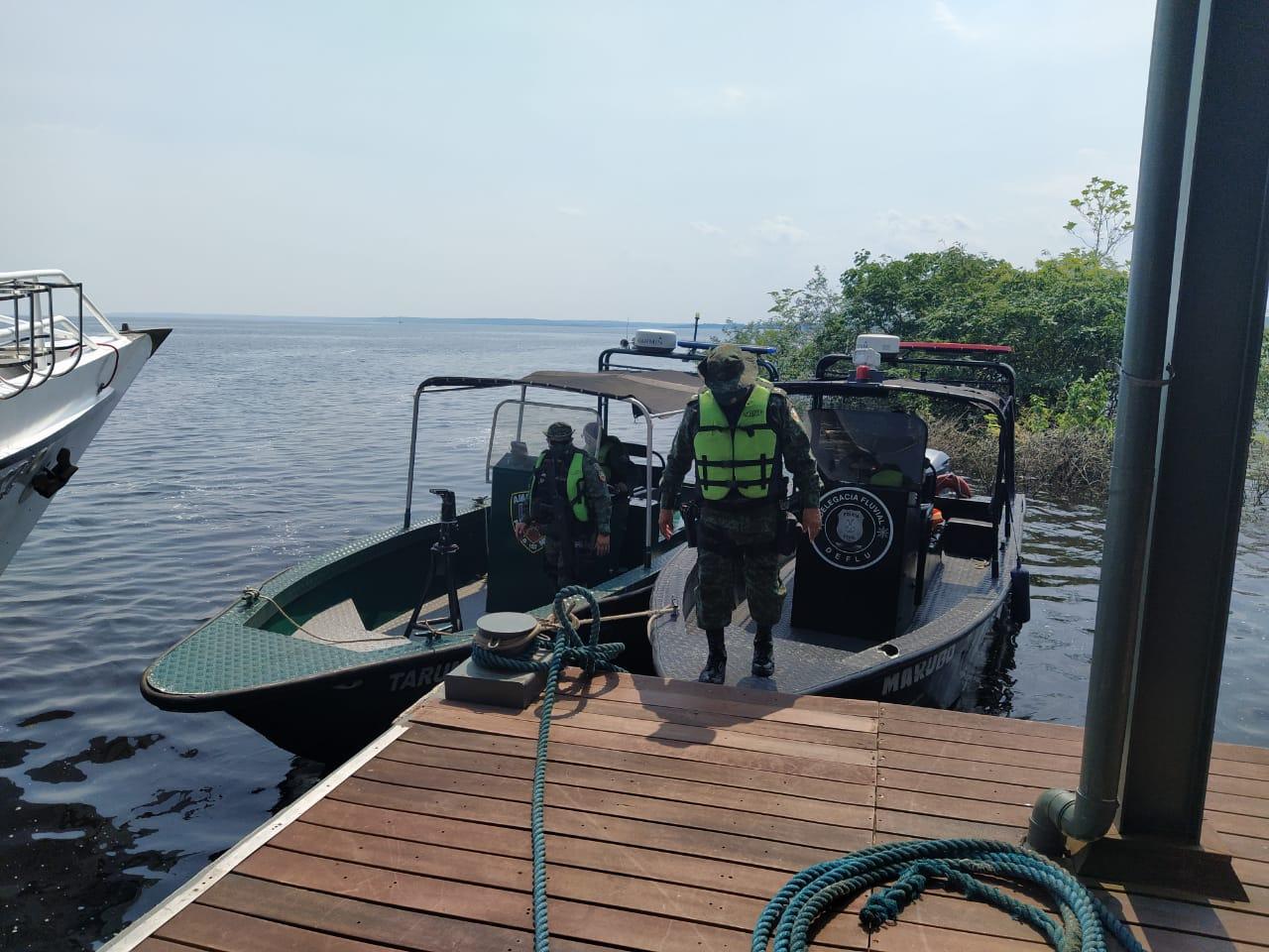 CIF autua sete estabelecimentos e interdita outros quatro em Manaus