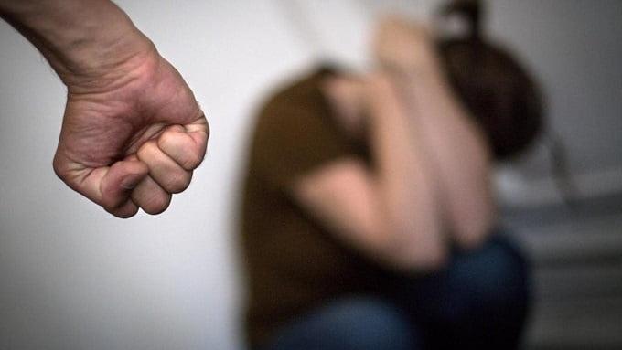 30ª CICOM atende ocorrência de violência doméstica, no loteamento Joao Paulo zona Leste de Manaus