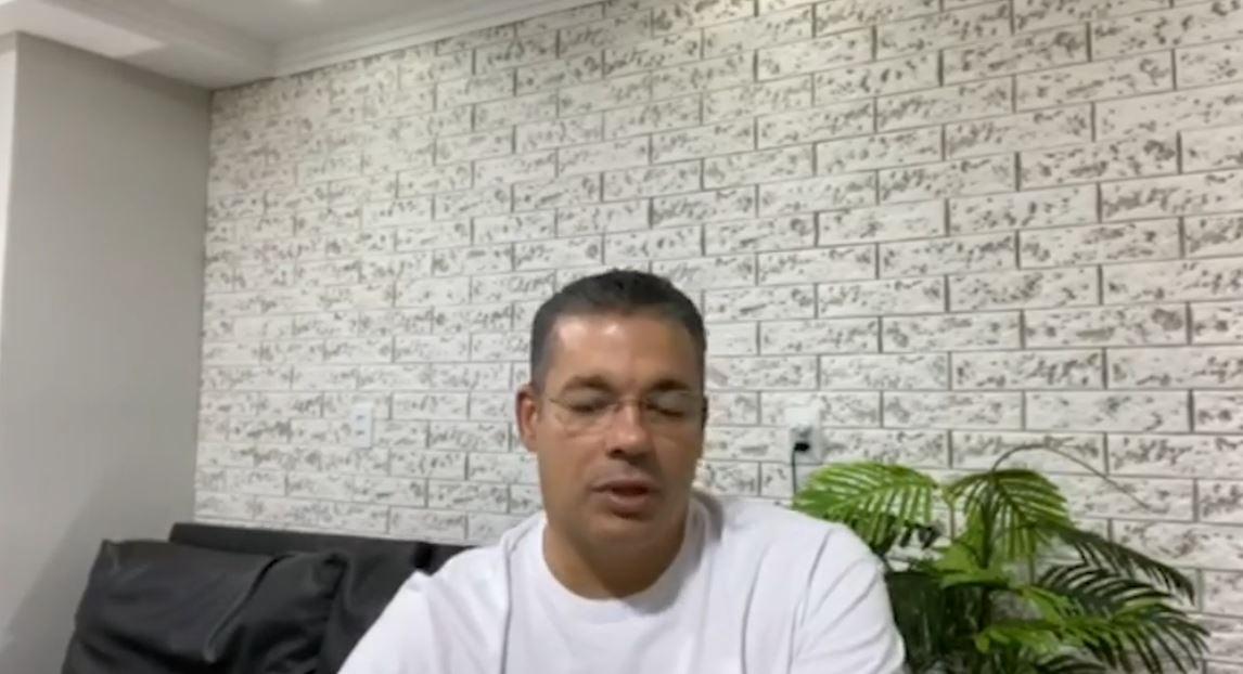 HARMONIA|Josué Neto propõe união entre instituições em prol da população. Veja video: