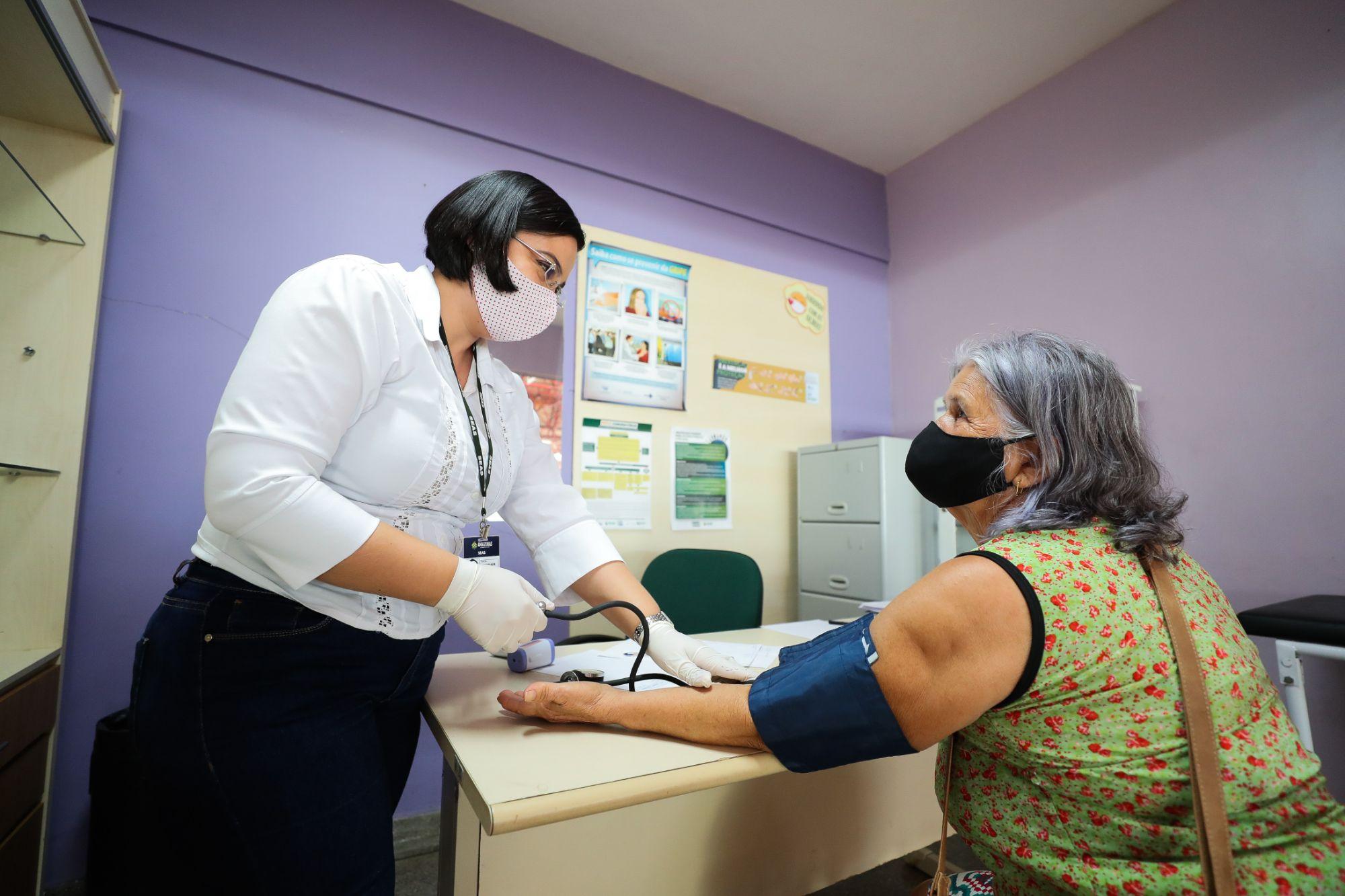 Centros de Convivência da Família e do Idoso VOLTAM a funcionar na capital