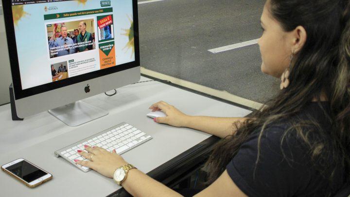 Manaus é uma das capitais que mais cresceram na transparência de contratações para a Covid-19
