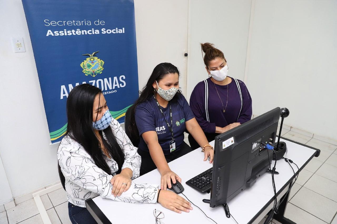 SEAS inicia série de videoconferências sobre RMA voltada aos técnicos dos Cras