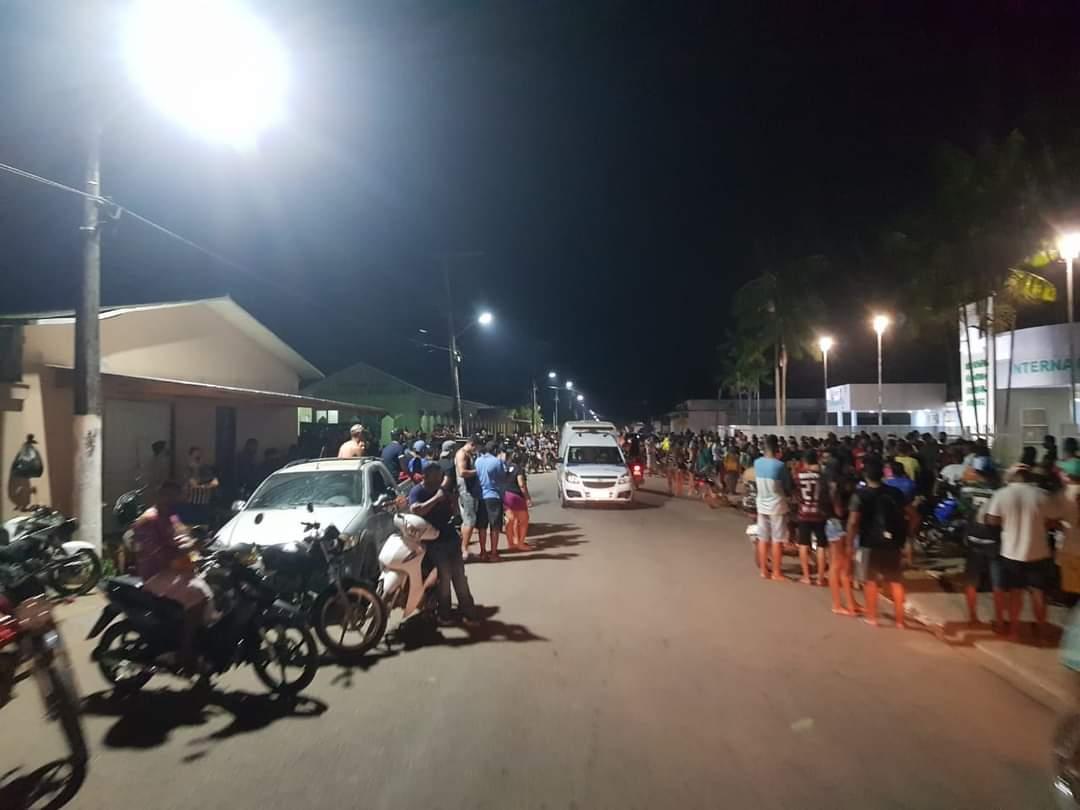URGENTE | Policiais militares e ribeirinhos mortos em conflito no Rio Abacaxis em Nova Olinda do Norte