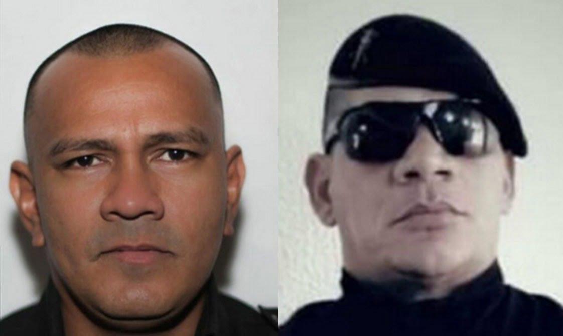 VEJA NOTA DE PESAR DOS DOIS POLICIAIS MORTOS EM NOVA OLINDA DO NORTE