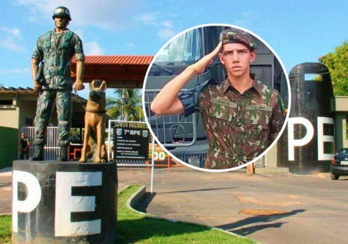 Comando Militar da Amazônia se MANIFESTA por meio de NOTA sobre morte de soldado