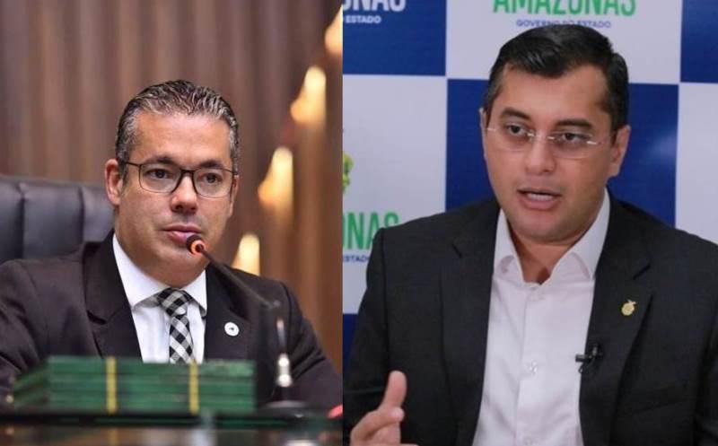 WILSON LIMA 'A iniciativa do presidente Josué Neto é extremamente positiva e terá meu respeito'