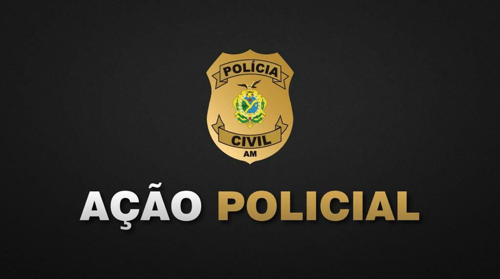 POLÍCIA CIVIL prende mulher por crime de tráfico de drogas, no bairro Monte das Oliveiras