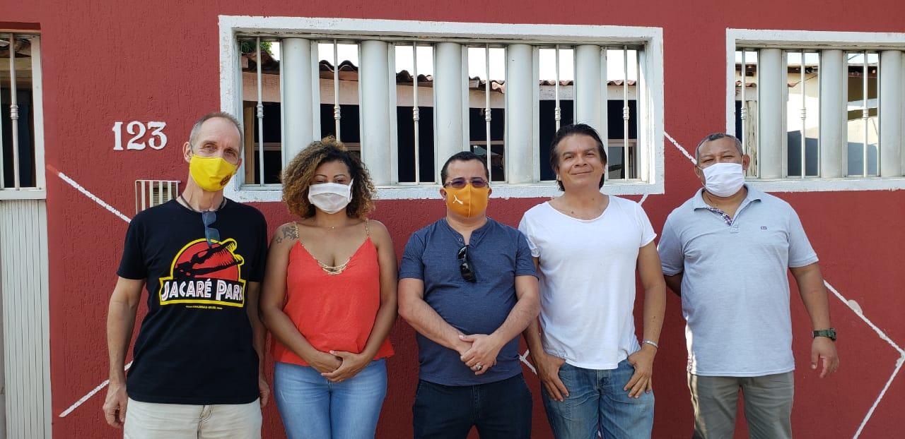 TURISMO l Grupo de combate a pirataria escreve carta a ministro a fim de resolver problemas recorrentes