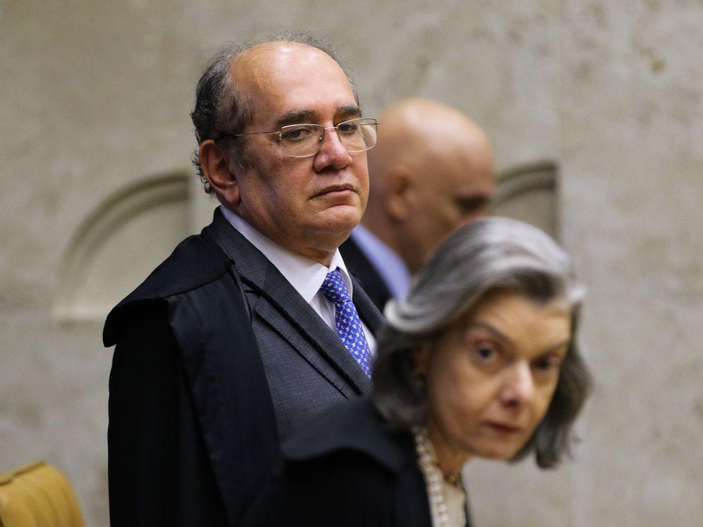 União pagará R$ 59 mil a Dallagnol por ofensas de Gilmar Mendes