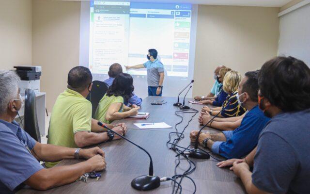 Câmara Municipal de Manaus vai lançar Mara, WI-FI SOCIAL de atendimento à população