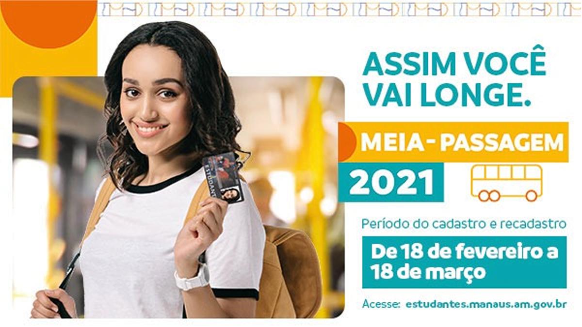 Passagem 2021