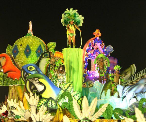 Edital de apoio às escolas de samba de Manaus segue aberto até o dia 13/1