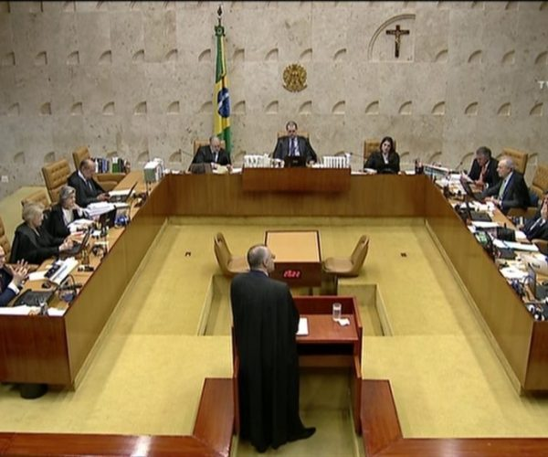 STF RETOMA JULGAMENTO DE PRISÃO APÓS CONDENAÇÃO EM SEGUNDA INSTÂNCIA – LAVA JATO