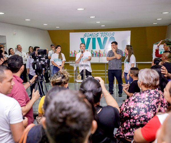 Assistência Social e Programa Assembleia Viva divulgam resultados de 2019