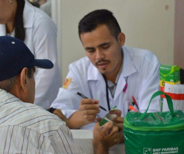 Susam ultrapassa em 16% meta de fornecimento de medicamentos especializados a usuários do SUS