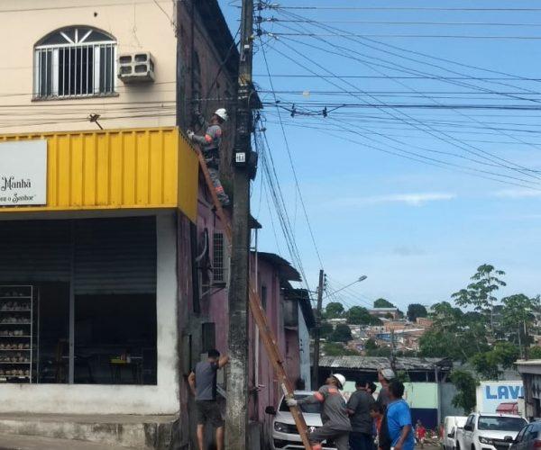 Polícia Civil prende dono de panificadora por furto de energia que causou cerca de R$ 95 mil de prejuízo a concessionária