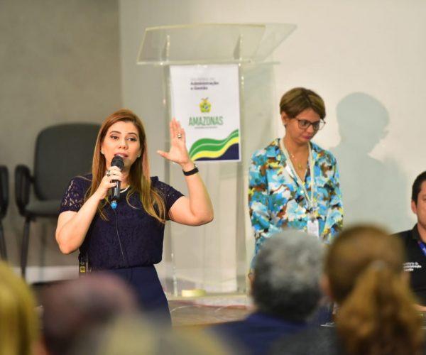 Com reforma administrativa, Governo do Amazonas alcança redução na folha de pagamento