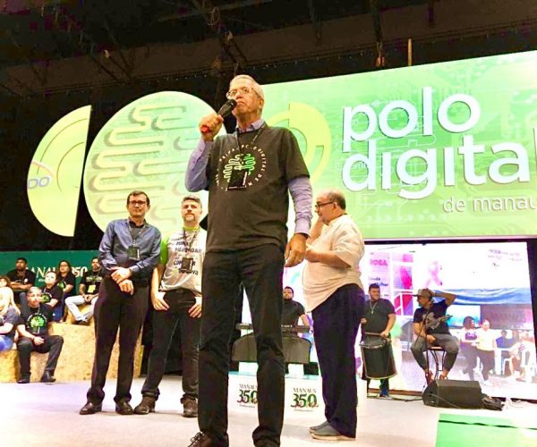 Novo presidente do Codese, Romero Reis, toma posse nesta sexta-feira (17)