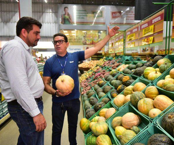 Com mais de R$ 4 milhões movimentados em 2019, Balcão de Agronegócios da ADS é garantia de mercado para produtores