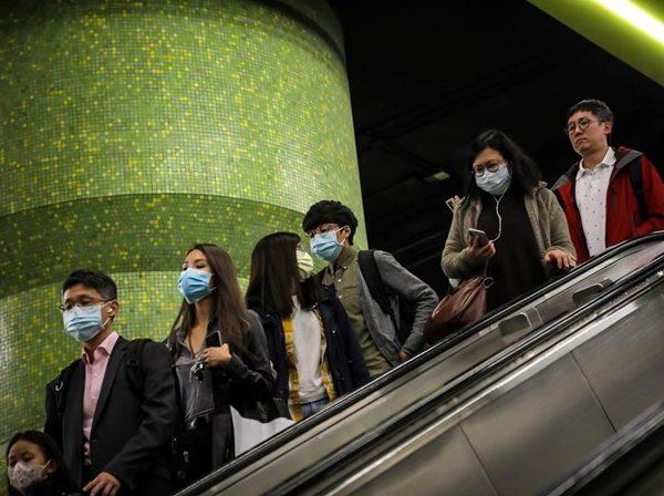 China coloca duas cidades em quarentena após surto de coronavírus